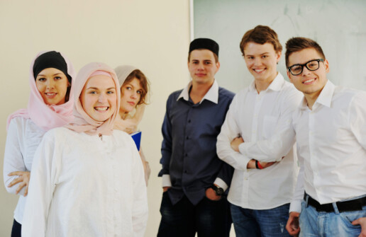 LNE Group - Educating Refugees in Germany