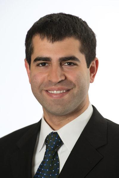 Joshua Kramer