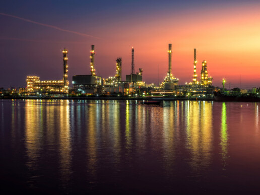 LNE Group - Attracting a $5 Billion Petrochemical Project to Ohio