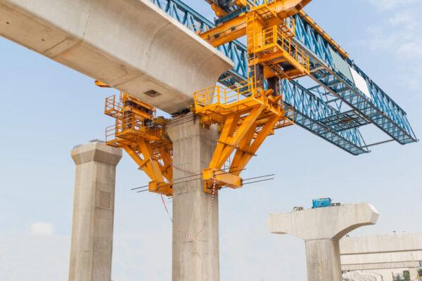 LNE Group - Building a Bridge to Connect a Community