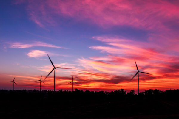 LNE Group - Driving Down the Cost of Wind Power