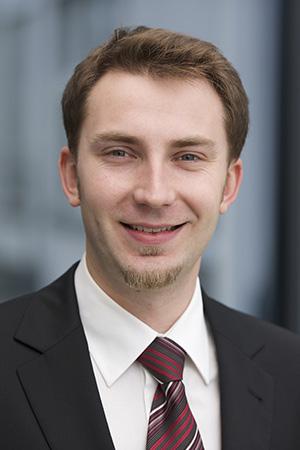 LNE Group, Damian Borowski
