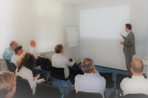 LNE Group hosted its seminar on SME Instrument