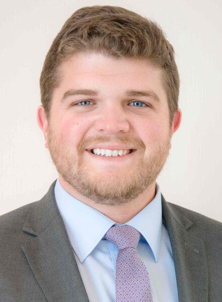 Brandon Sagraves